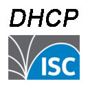 Serveur DHCP ISC (isc-dhcp-server)
