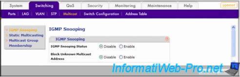 Windows Server 2008 - WDS - Multicast - InformatiWeb Pro