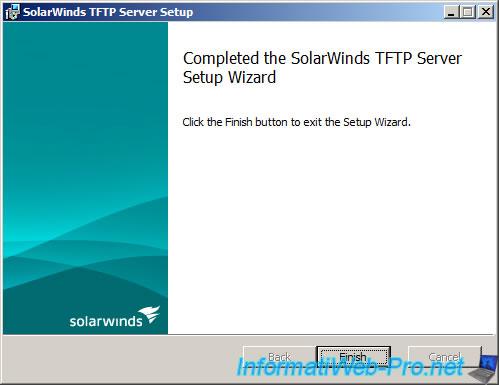 Windows Server - PXE - Custom Menu - InformatiWeb Pro