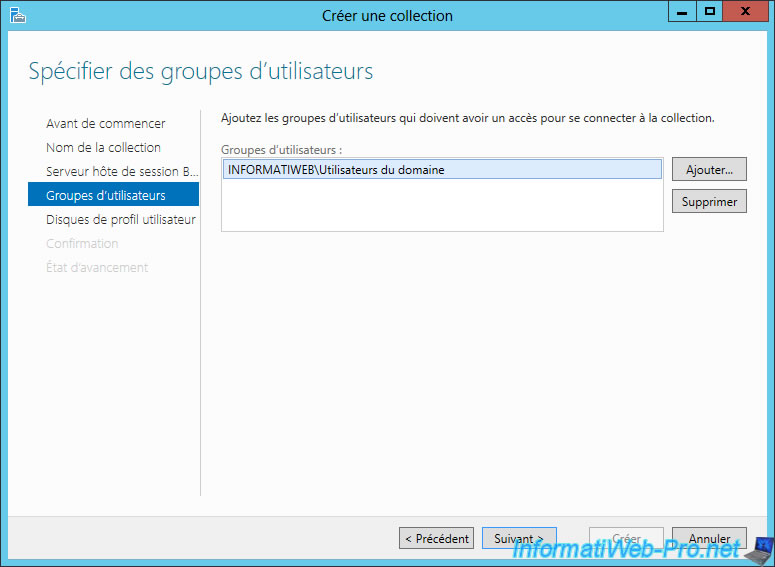 windows server 2012 - tse