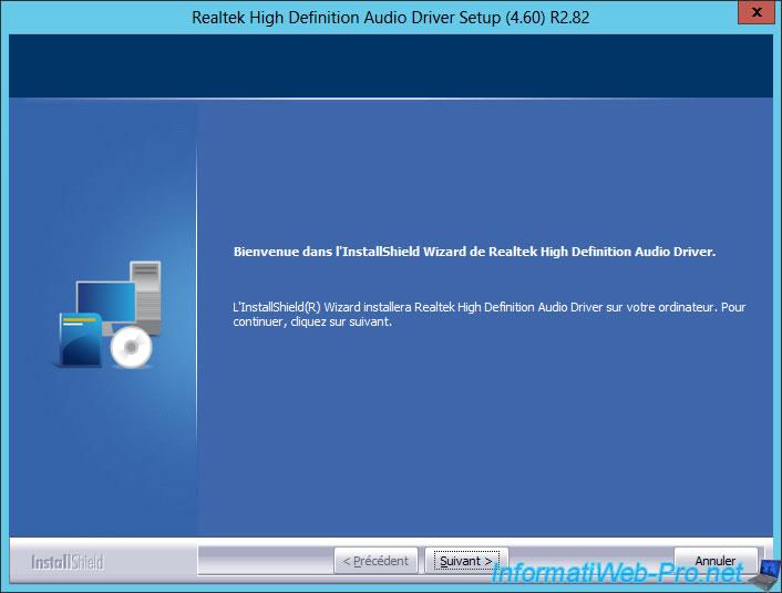 GRATUITEMENT REALTEK HD AUDIO R2.70 DRIVER