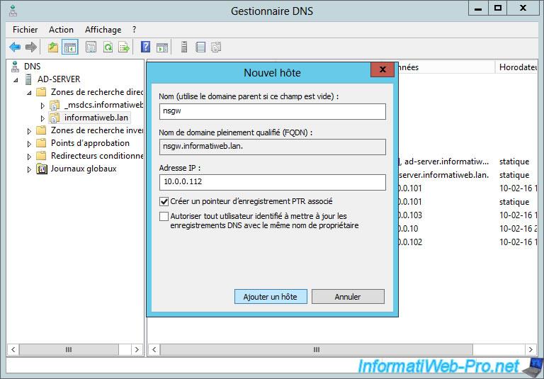 Citrix NetScaler Gateway 11 0 - Installation, configuration and