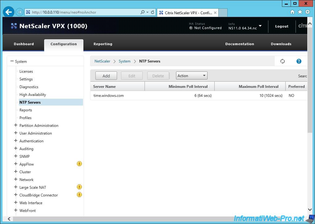 Citrix NetScaler Gateway