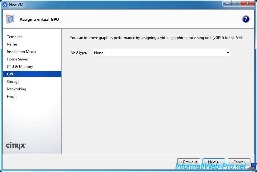 Citrix xenserver vga passthrough page 3 citrix - Activer bureau a distance windows 8 ...