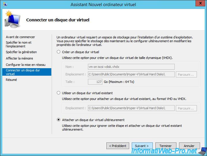 hyper v server 2012 r2 tutorial