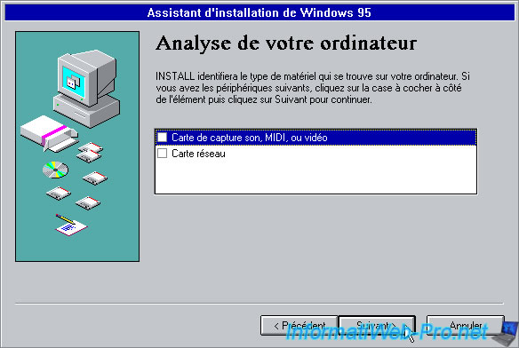 VMware Workstation / Player - Install Windows 95 - Page 2
