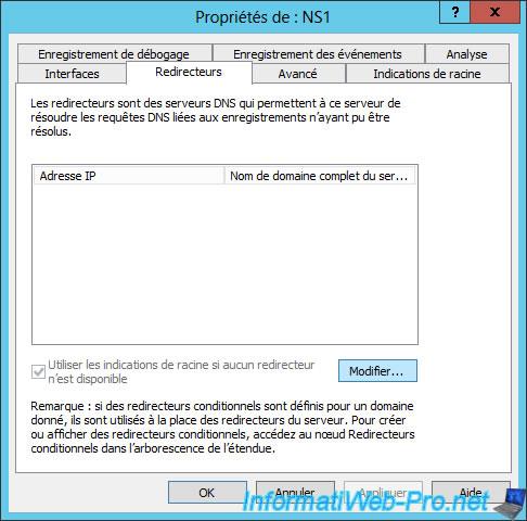 Windows Server 2012 / 2012 R2 - Create and configure a DNS