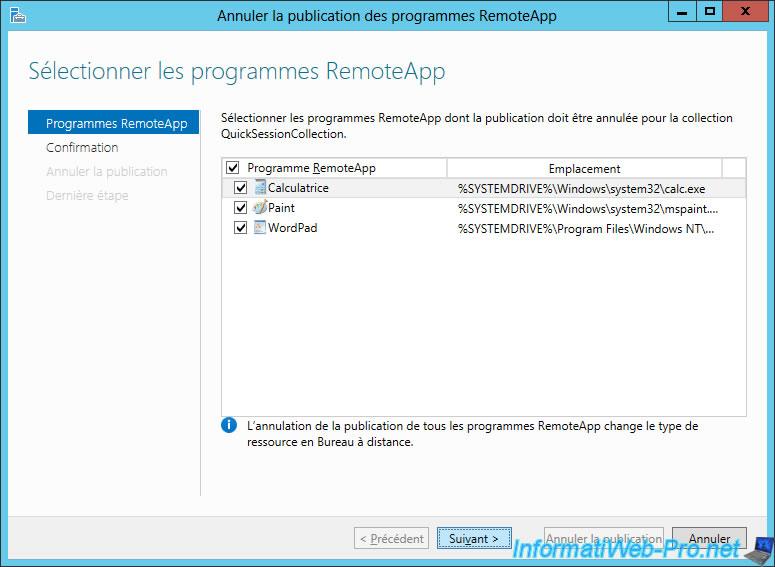 Windows Server 2012 / 2012 R2 - RDS - Deploy a RDS