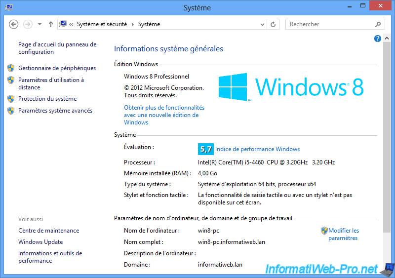 Windows Server - Remote Server Administration Tools (RSAT